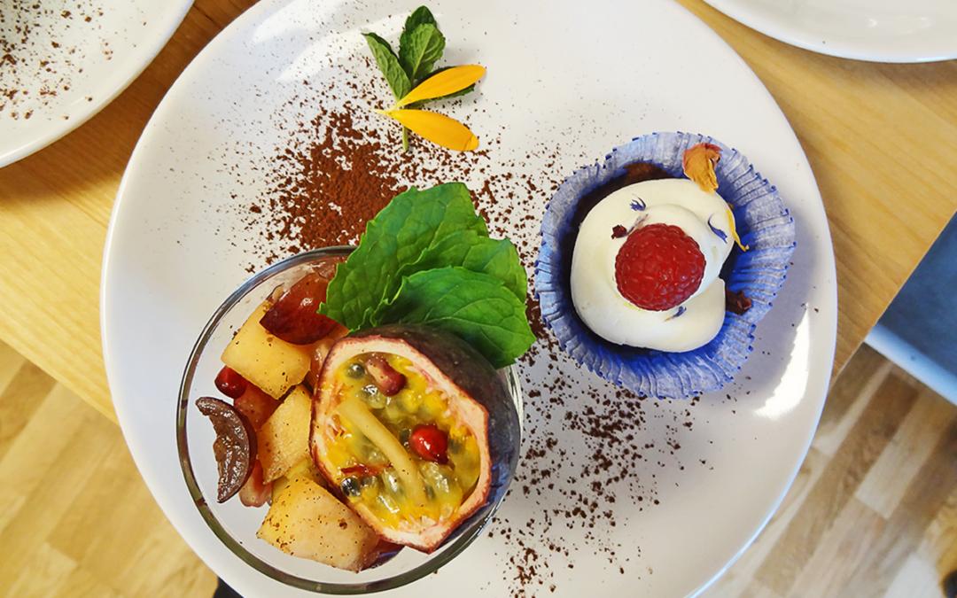 Chokoladecreme med avocado – mælkefri og lækker til desserten