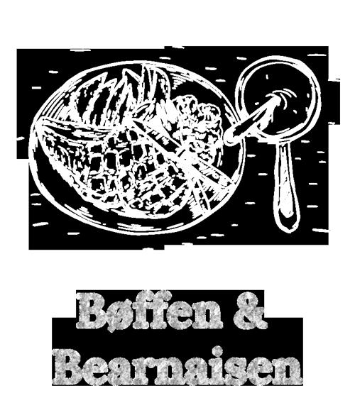 Bøffen & Bearnaisen