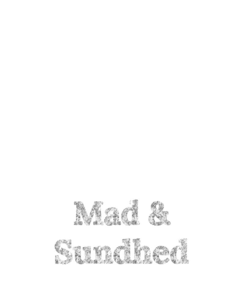 Mad & Sundhed